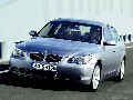 2004 BMW 5 Series image.