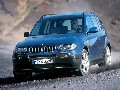 2004-BMW--X3 Vehicle Information