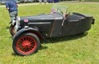 1934 BSA TW 34 image.