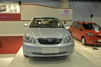 2009 BYD Auto F3 image.