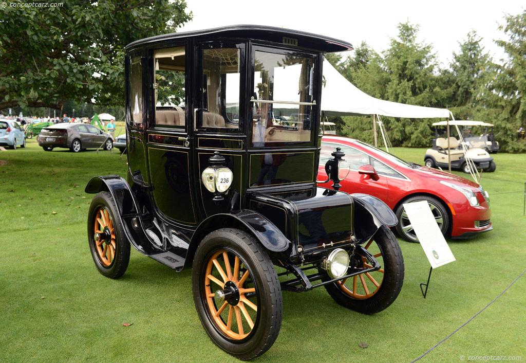 1911 baker electric conceptcarz. Black Bedroom Furniture Sets. Home Design Ideas