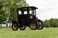 1911 Baker Electric
