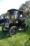 1911 Baker Electric