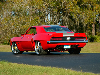 2005 Baldwin-Motion 540 Camaro SuperCoupe pictures and wallpaper