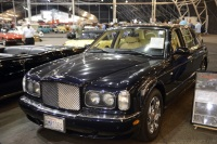 2000 Bentley Arnage image.