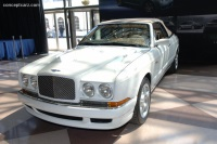 2000 Bentley Azure image.
