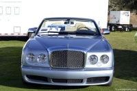 2008 Bentley Azure image.
