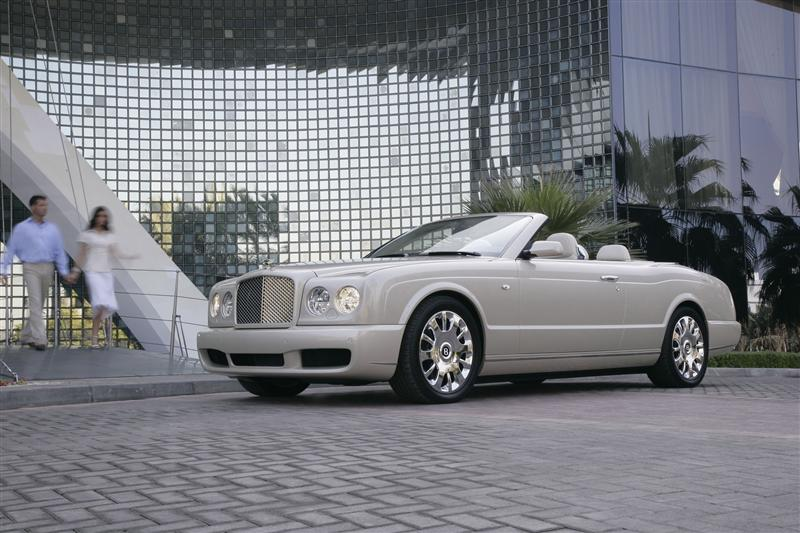 2010 Bentley Azure Image