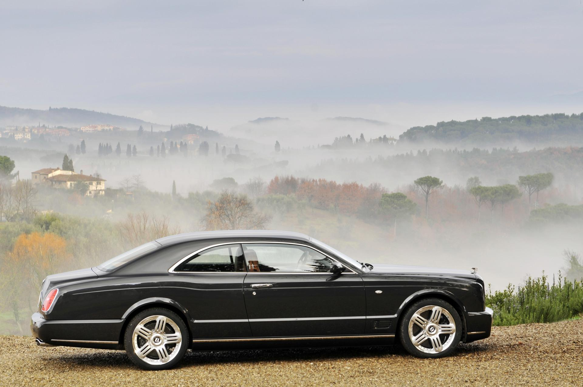2010 bentley brooklands conceptcarz vanachro Image collections