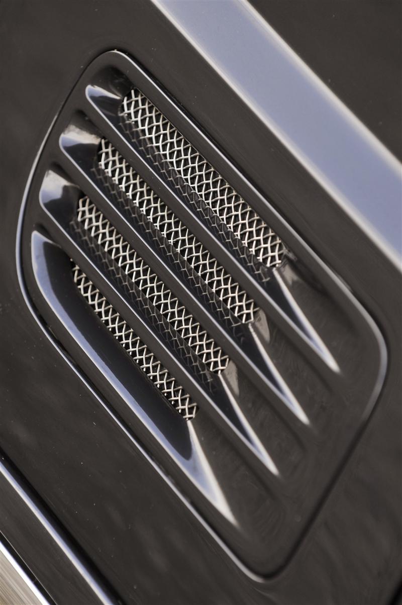 2010 Bentley Brooklands