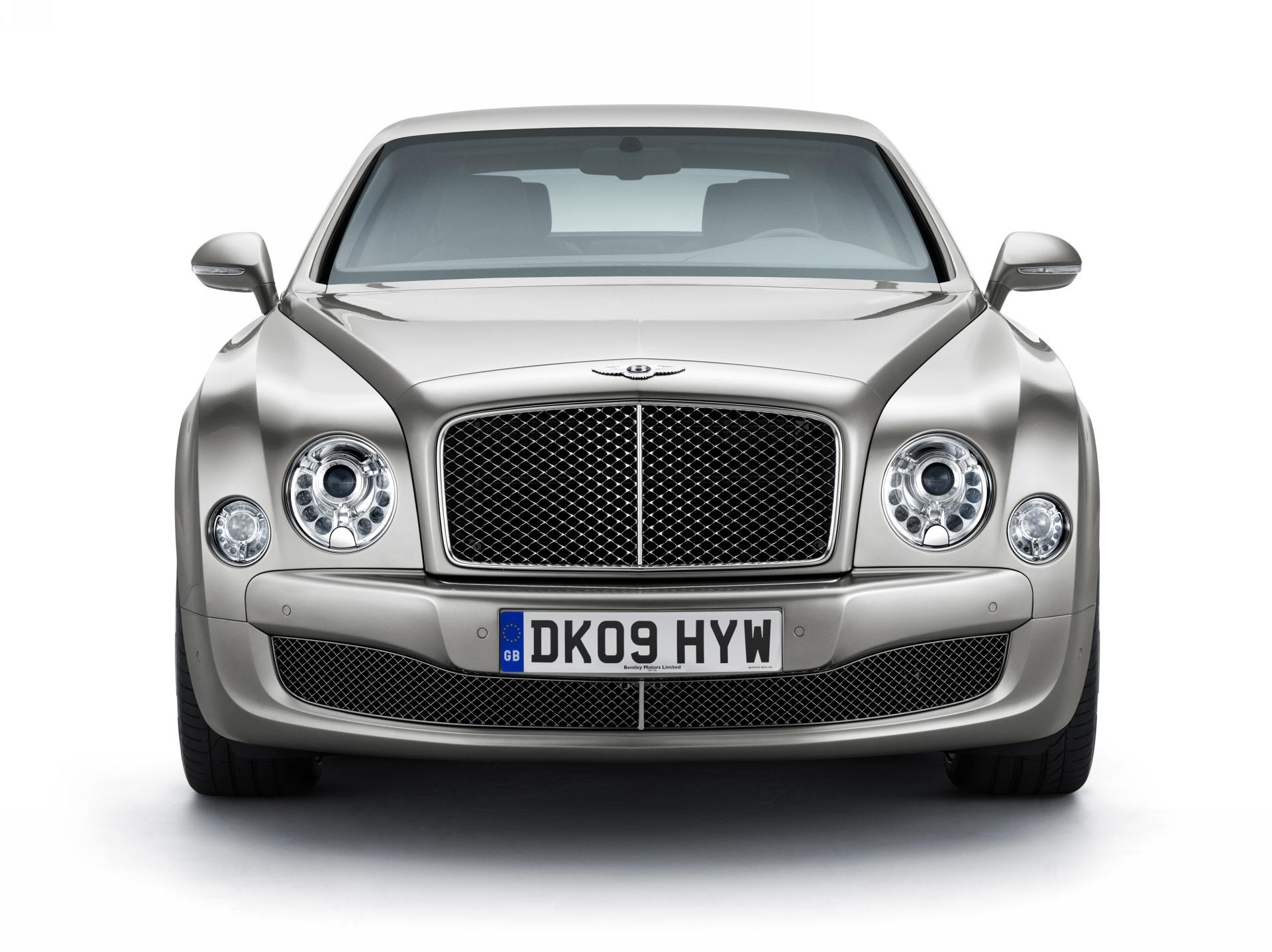 2010 bentley mulsanne conceptcarz vanachro Image collections