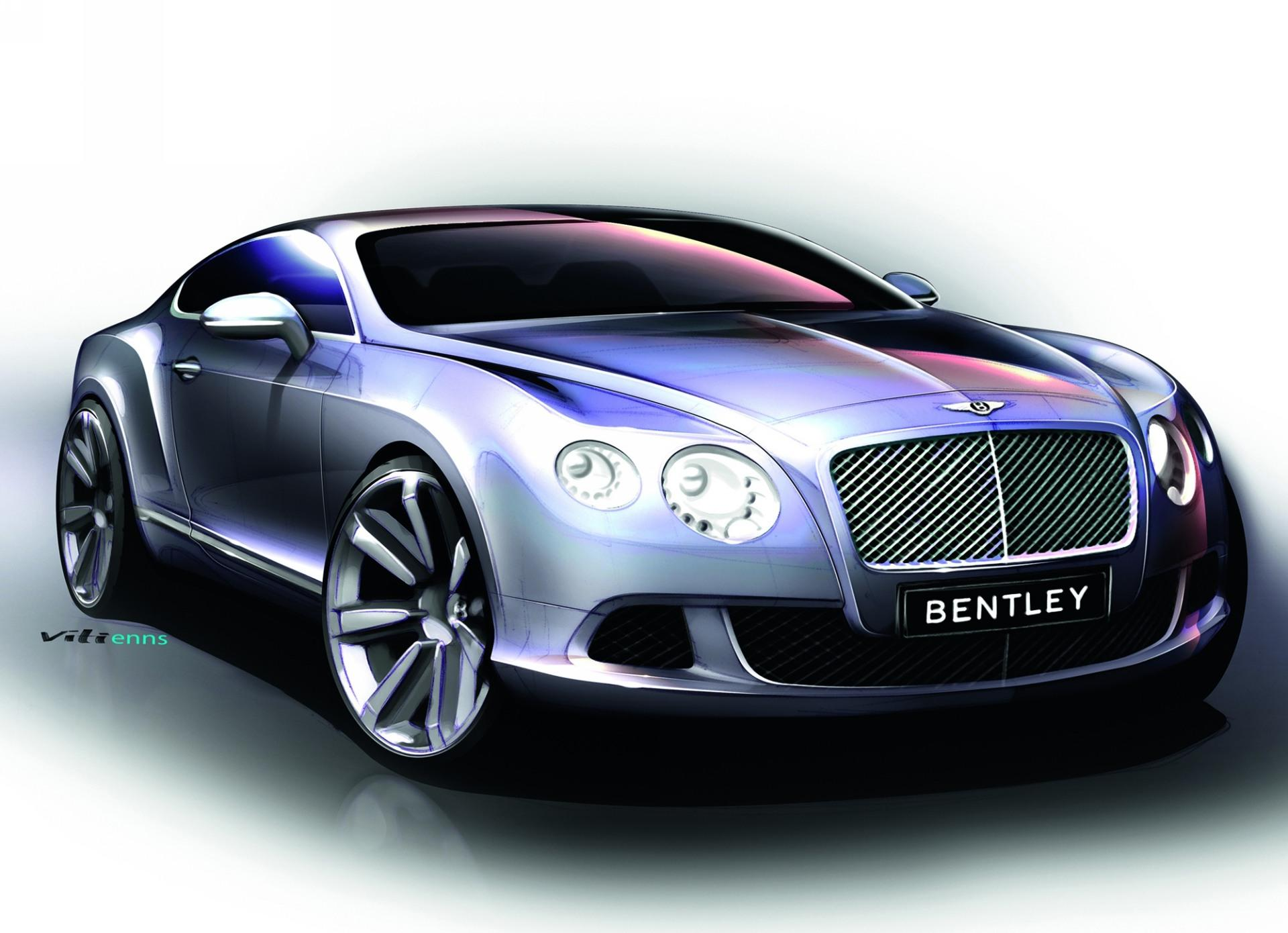 2012 Bentley Continental Supersports Red   200  Interior and ...