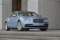 2017 Bentley Flying Spur image.