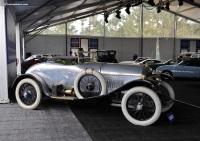 Bentley 3 Liter