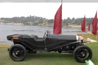 1922 Bentley 3 Liter image.