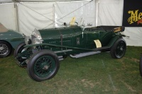 1923 Bentley 3-Liter image.