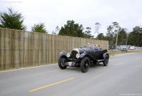1926 Bentley 3 Liter image.