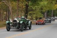 Bentley 6.5 Litre