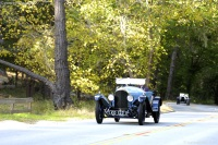 1927 Bentley 3-Litre image.