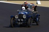 1927 Bentley 4.5 Liter