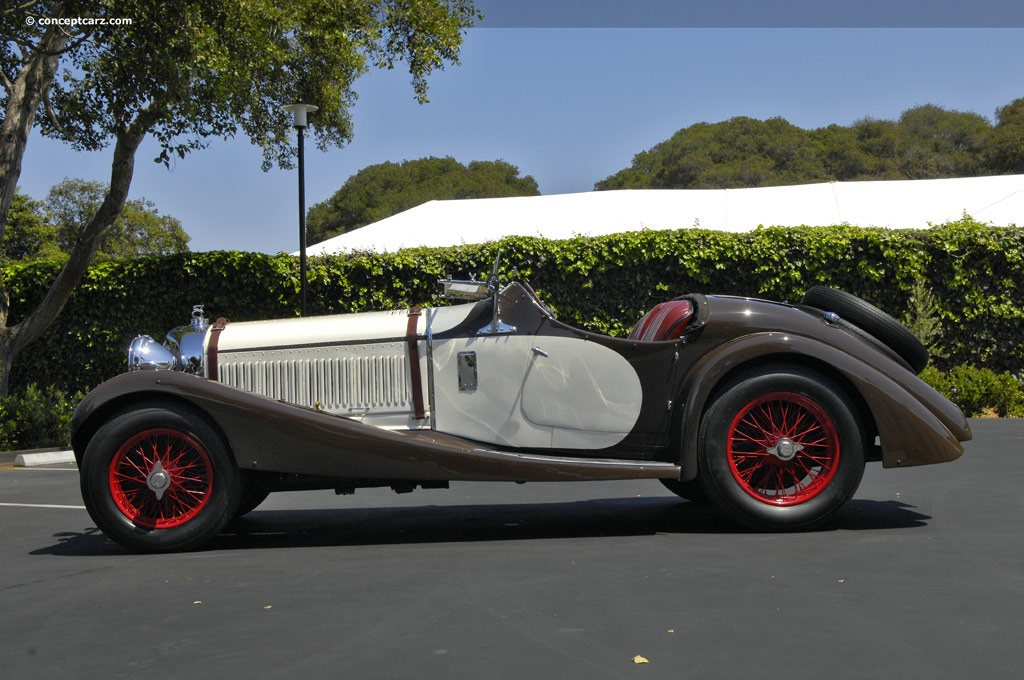1927 bentley speed six markham pictures history value research news. Black Bedroom Furniture Sets. Home Design Ideas
