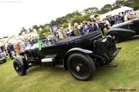 1930 Bentley 4.5 Liter Supercharged