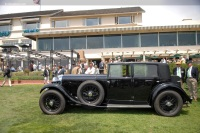 1930 Bentley 8 Litre image.