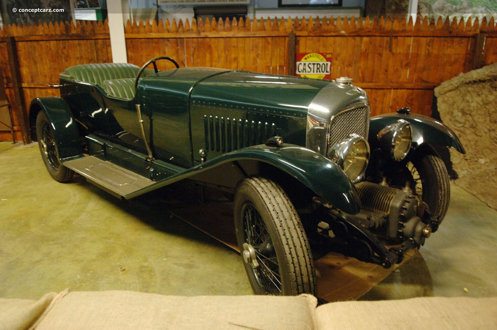 1930 bentley 4 5 liter supercharged. Black Bedroom Furniture Sets. Home Design Ideas