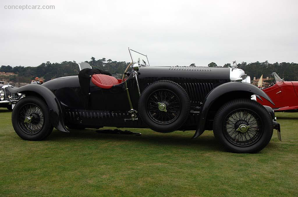 1930 bentley 4 5 liter. Black Bedroom Furniture Sets. Home Design Ideas