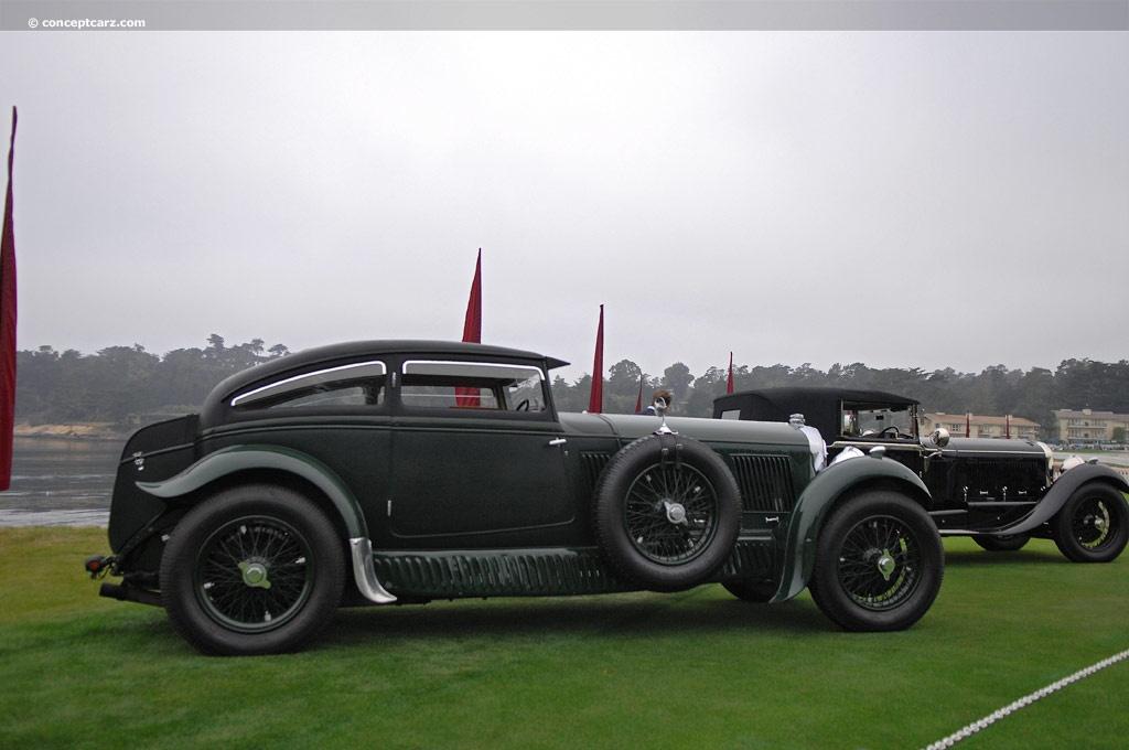 1930 bentley speed six. Black Bedroom Furniture Sets. Home Design Ideas
