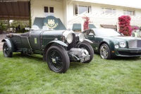 Bentley 4.5-Liter Blower