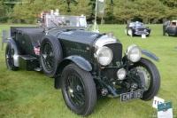 Bentley 4½ Litre LeMans RC Series