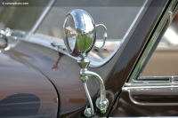 1947 Bentley Mark VI