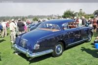 1952 Bentley Mark VI image.