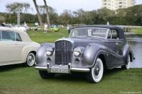 1954 Bentley R Type