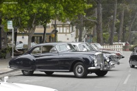 1955 Bentley R-Type image.