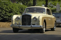 1956 Bentley S1 image.