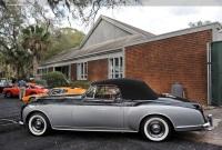 Bentley Continental S1
