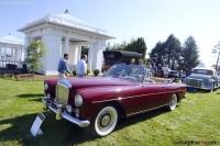 1960 Bentley S2 Continental