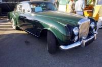 1962 Bentley S2 Continental image.