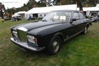 1968 Bentley T1 image.
