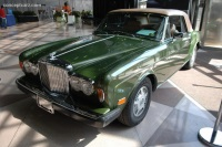 1980 Bentley Corniche image.