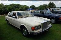 1988 Bentley Eight image.