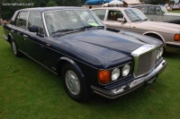 1989 Bentley Eight image.