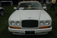 1996 Bentley Azure image.