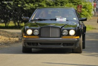 1997 Bentley Continental T image.