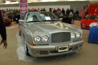 1998 Bentley Continental SC image.
