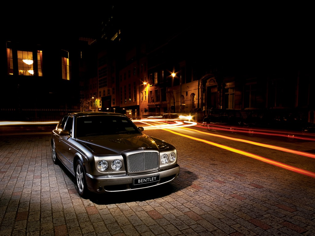 2007 bentley arnage t conceptcarz following vanachro Image collections