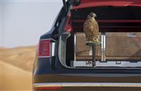 2017 Bentley Bentayga Falconry