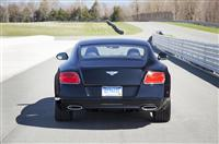 2017 Bentley Continental GT Speed Black Edition thumbnail image